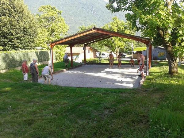 Camping Le Bois de Cornage - Photo 8
