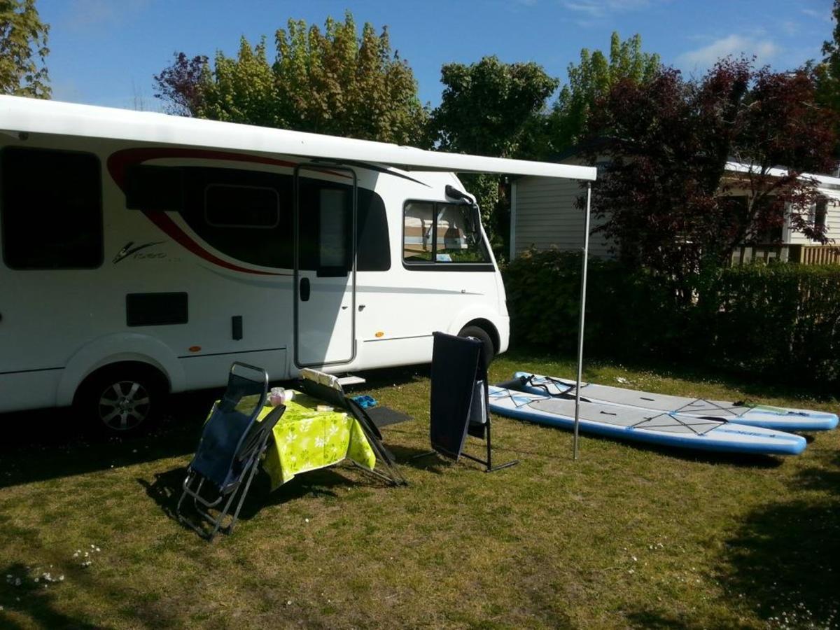 Camping la Forêt - Photo 6