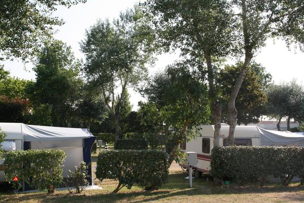 Camping La Davière Plage - Photo 5