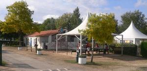 Camping La Davière Plage - Photo 28