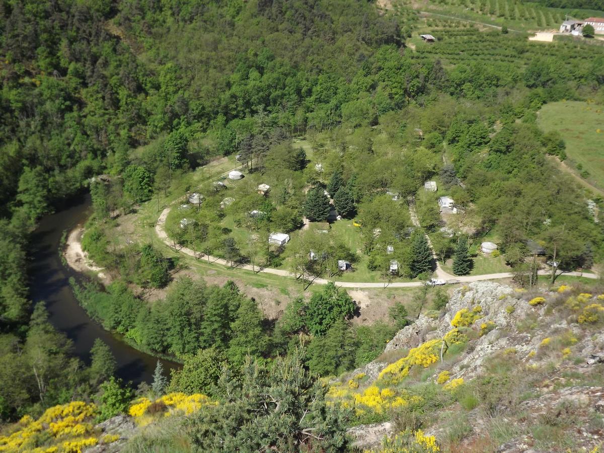 Camping le Viaduc - Photo 1