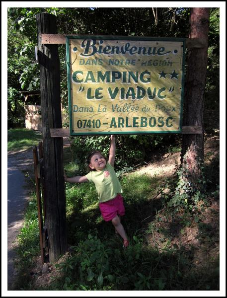 Camping le Viaduc - Photo 4