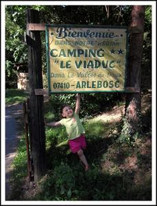Camping le Viaduc - Photo 4