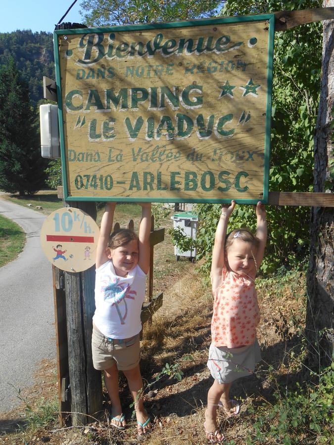 Camping le Viaduc - Photo 5