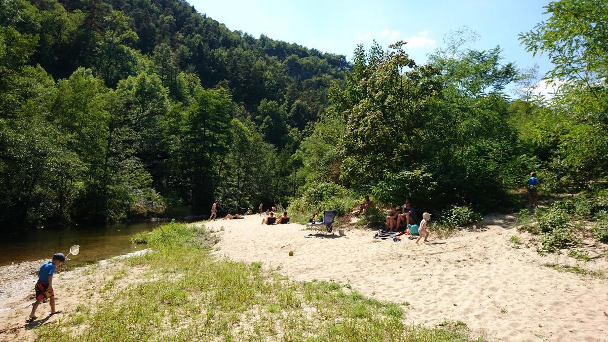Camping le Viaduc - Photo 10