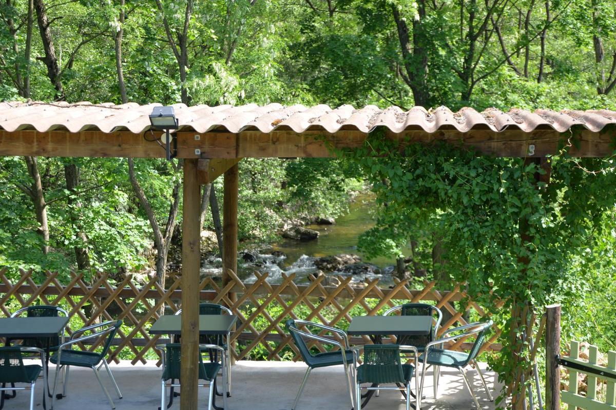 Camping le Viaduc - Photo 24