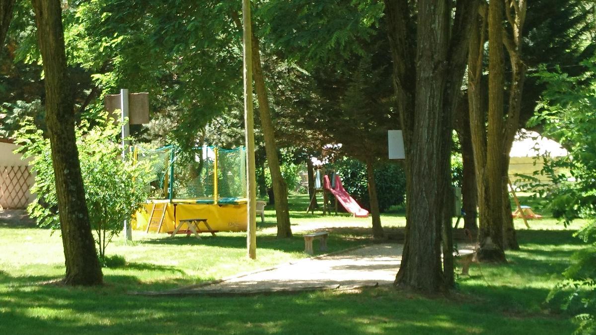 Camping le Viaduc - Photo 28