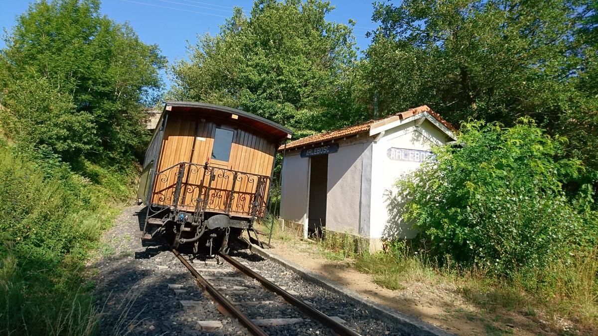 Camping le Viaduc - Photo 47