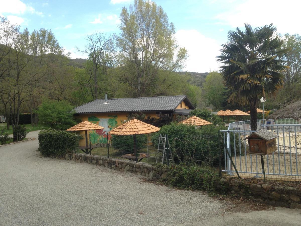 Camping Les Acacias - Photo 3