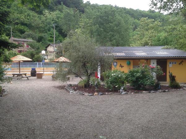 Camping Les Acacias - Photo 10