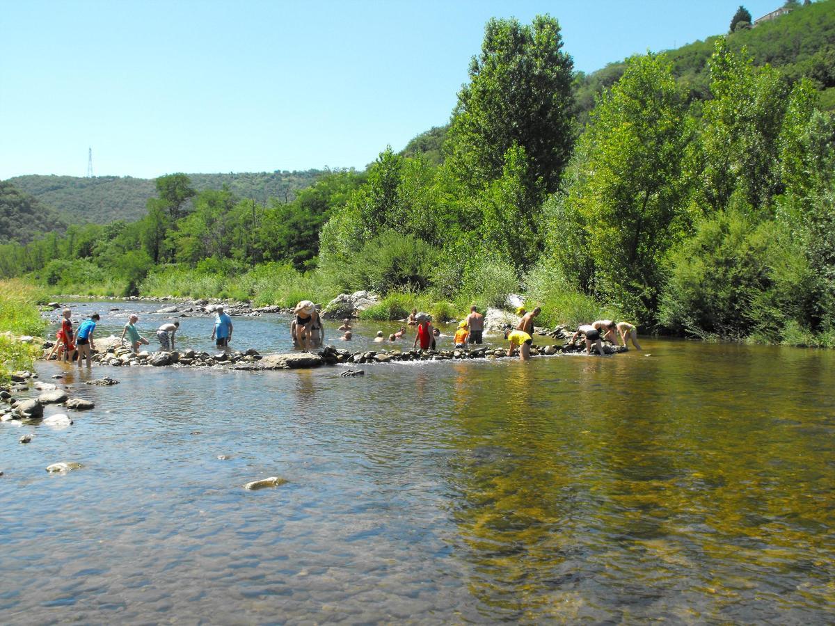 Camping Les Acacias - Photo 2