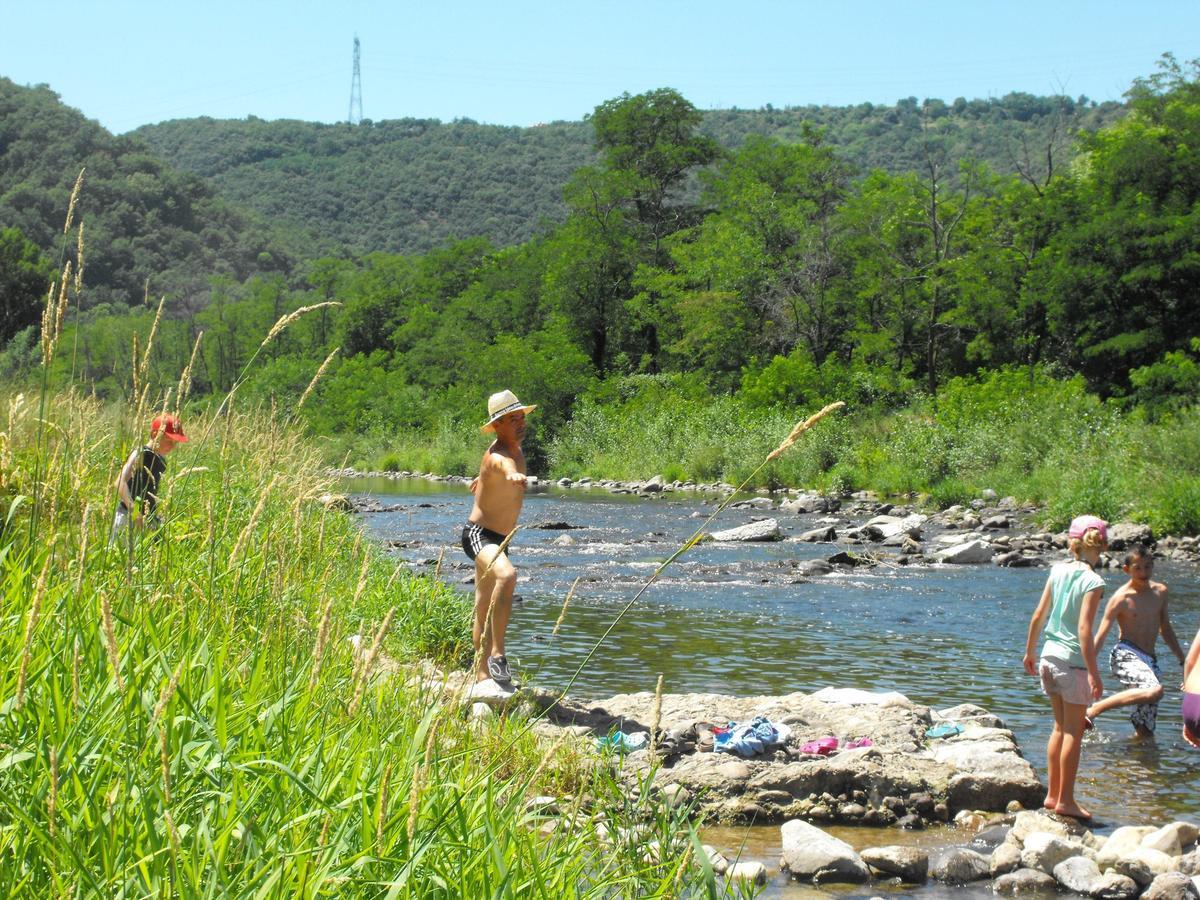 Camping Les Acacias - Photo 20