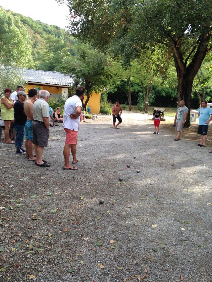 Camping Les Acacias - Photo 47
