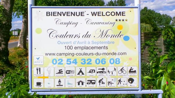 Camping Couleurs du Monde - Photo 5