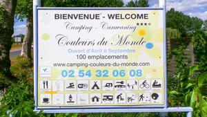 Camping Couleurs du Monde - Photo 5