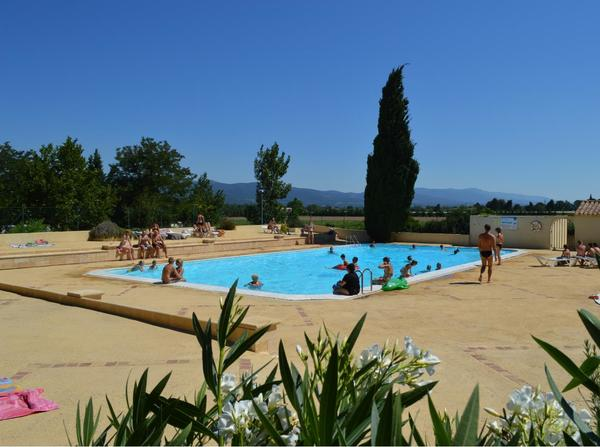 Camping Durance - Luberon - Photo 3