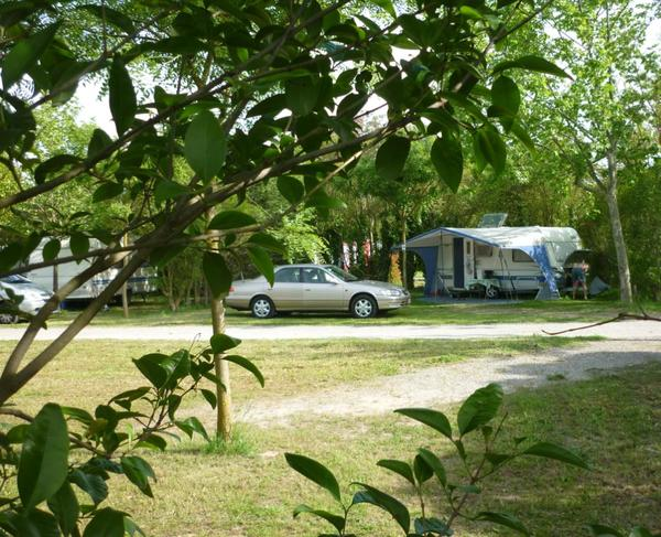 Camping Durance - Luberon - Photo 6