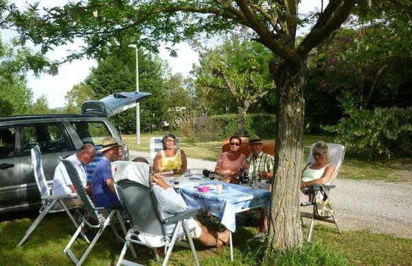 Camping Durance - Luberon - Photo 5