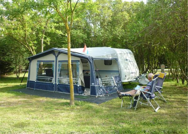Camping Durance - Luberon - Photo 8