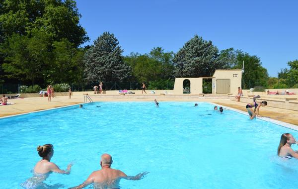 Camping Durance - Luberon - Photo 1