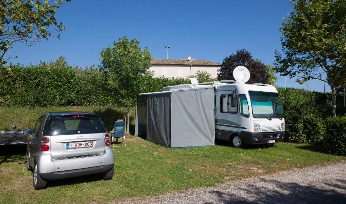 Camping La Grappe Fleurie - Photo 6