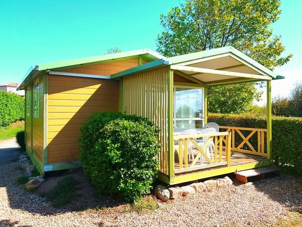 Camping La Grappe Fleurie - Photo 4