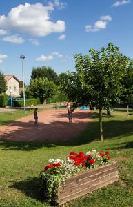 Camping La Grappe Fleurie - Photo 17