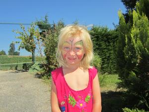 Camping La Grappe Fleurie - Photo 21
