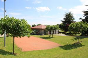 Camping La Grappe Fleurie - Photo 29