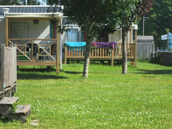Camping Val de Boutonne - Photo 10