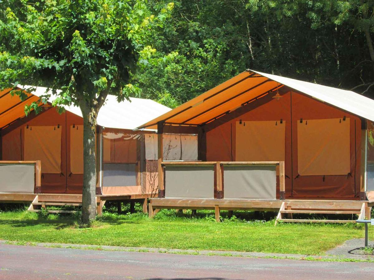 Camping Val de Boutonne - Photo 11