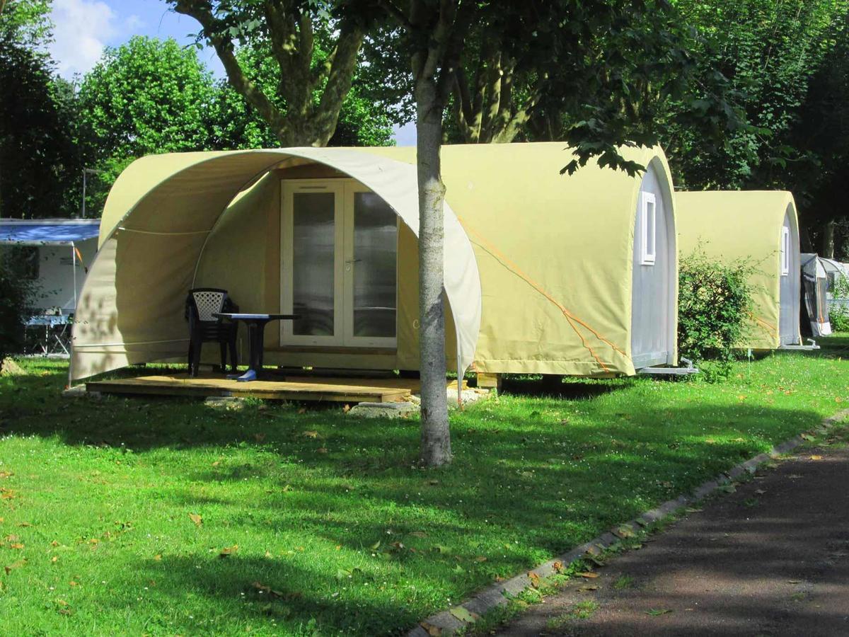 Camping Val de Boutonne - Photo 3