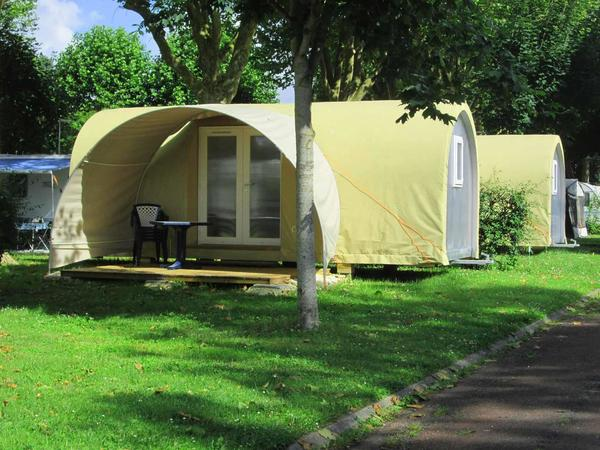 Camping Val de Boutonne - Photo 3
