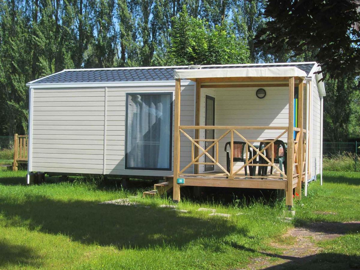 Camping Val de Boutonne - Photo 2