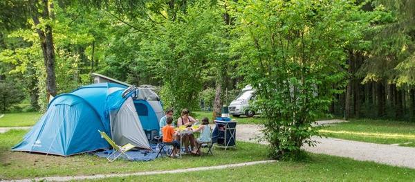 Camping de la Forêt - Photo 4