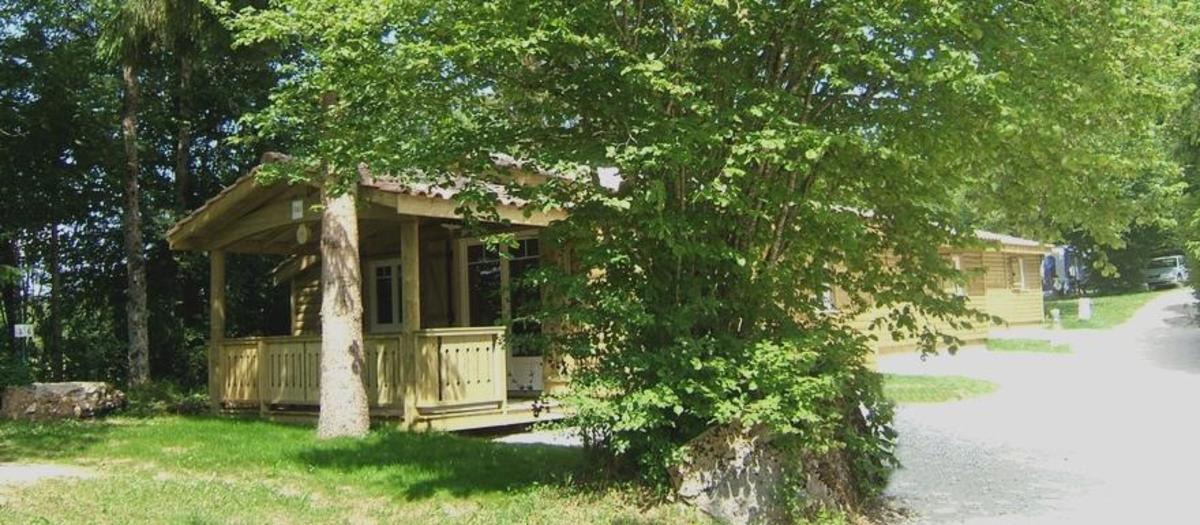 Camping de la Forêt - Photo 5