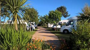 Camping de la Plage - Photo 1
