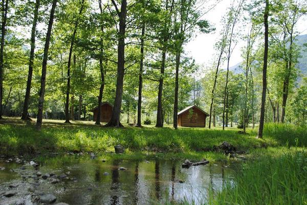 Au Valbonheur (Camping le Plan d'Eau) - Photo 7