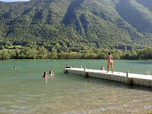 Au Valbonheur (Camping le Plan d'Eau) - Photo 12