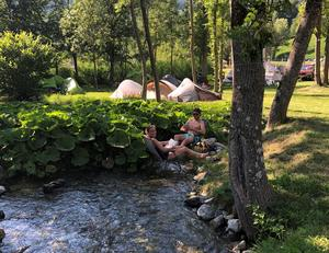 Au Valbonheur (Camping le Plan d'Eau) - Photo 13
