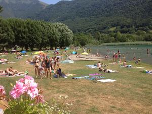 Au Valbonheur (Camping le Plan d'Eau) - Photo 16