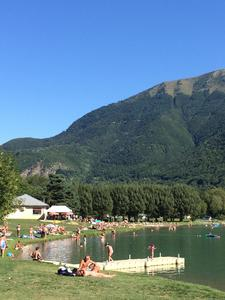 Au Valbonheur (Camping le Plan d'Eau) - Photo 20