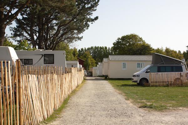 Camping du Vieux Château - Photo 8