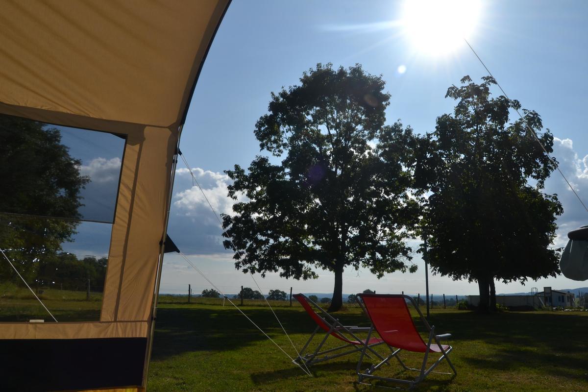 Camping Dun-le-Palestel - Photo 4