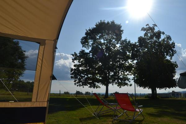 Camping Dun-le-Palestel - Photo 4
