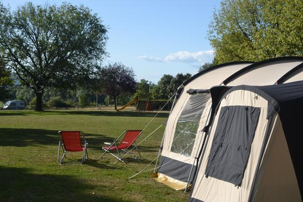 Camping Dun-le-Palestel - Photo 5