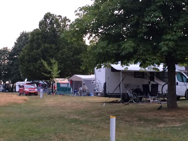 Camping Dun-le-Palestel - Photo 7