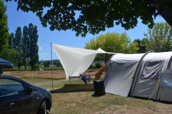 Camping Dun-le-Palestel - Photo 6