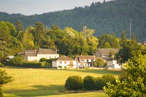 Camping Dun-le-Palestel - Photo 15