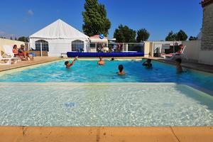 Camping APV Le Pavillon Bleu - Photo 403